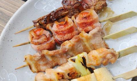 2046 ดิ อิซากายะ นูโว อาหารอร่อย บรรยากาศสวยสวีท