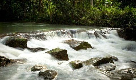 น้ำตกโกรกอีดก จ.สระบุรี ความงามแห่งเทือกเขาใหญ่