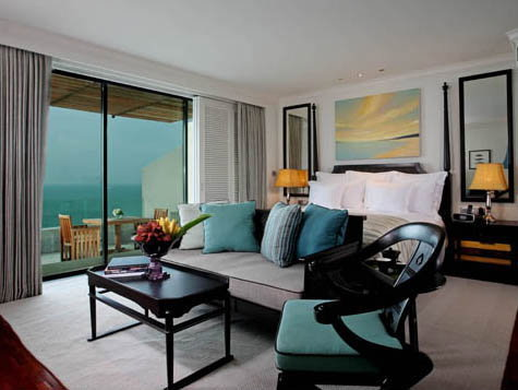 นอนสุดคุ้มกับ โรงแรมอินเตอร์คอนติเนนตัล สมุย บ้านตลิ่งงาม รีสอร์ท