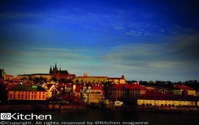 Praha ทุกย่างก้าวที่ ปราฮา