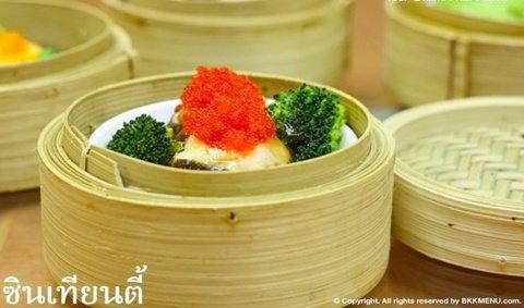 ซินเทียนตี้ สารพัดความอร่อยแบบจีนกวางตุ้ง
