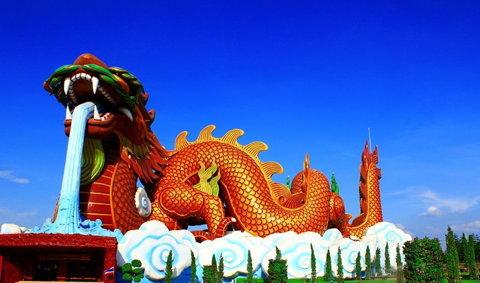 10 สุดยอดที่เที่ยวเมืองสุพรรณบุรี