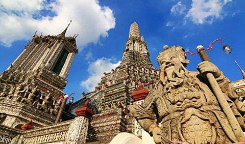 50 ภาพสวยกรุงเทพมหานคร เมืองแห่งการท่องเที่ยวระดับโลก