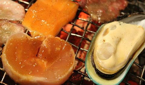 เซนิกุ-เทน @ ทองหล่อ (Seiniku-Ten@ thonglor) ร้านอาหารปิ้งย่างสุดอร่อย