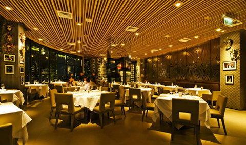 5 ร้านอร่อย 5 บรรยากาศ สุดชิลล์ในย่านกรุงเทพฯ