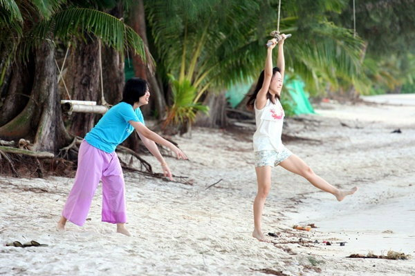 เที่ยวเกาะอินดี้ เกาะกูด สวรรค์ทะเลอ่าวไทย