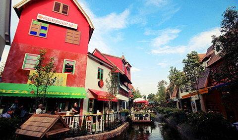 8 สถานที่ท่องเที่ยว ที่คุณไม่เชื่อว่า นี่คือ เมืองไทย