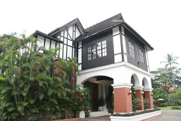 เที่ยวพม่า เยือนสถานทูตไทย สวยตระหง่านกลางกรุงย่างกุ้ง