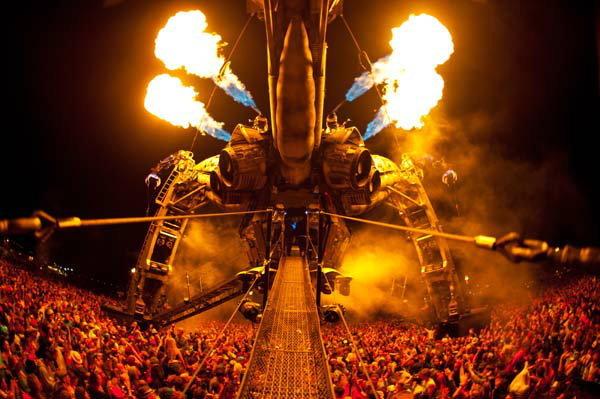 ครั้งหนึ่งในชีวิต ไม่ไปคือพลาด!!! Arcadia The Bangkok Landing