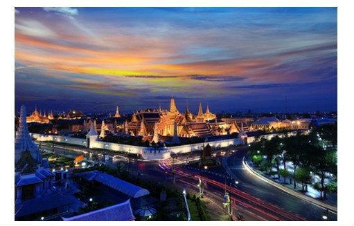 เที่ยวกรุงเทพฯ แบบง่าย ๆ 5 ที่ท่องเที่ยวสบายใจ สบายท้อง