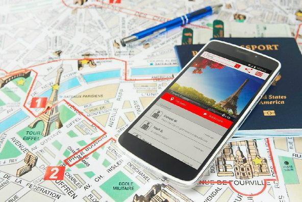 Tips และเคล็ดลับการใช้เน็ตเวลาไปเที่ยวต่างประเทศ