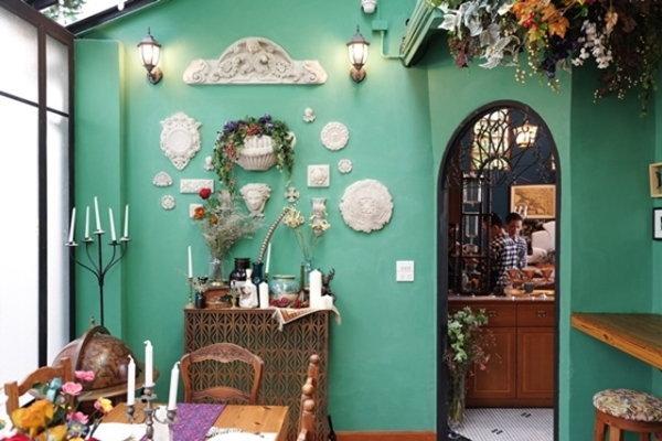 10 Cafe เปิดใหม่ สวย..เก๋..ถ่ายรูปดี  ไม่มีเอ้าท์