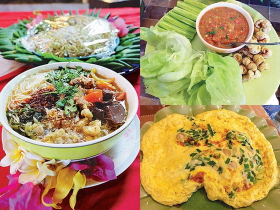 มาดามตวง Food Celeb กิ๋นลำ สืบสานวัฒนธรรม ย้อนฮอย อาหารวิถีคนแพร่