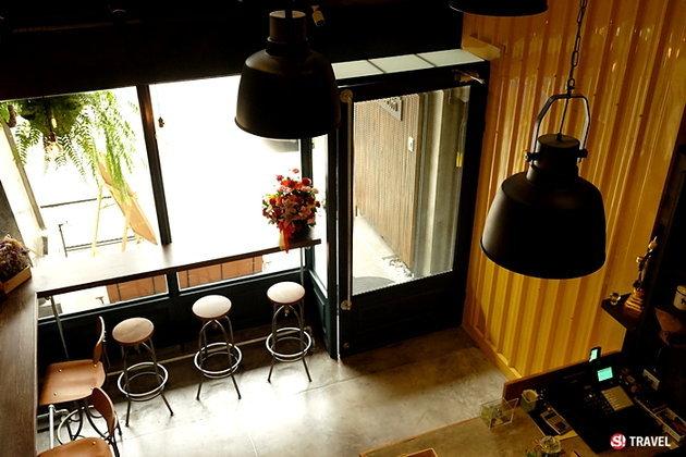 Chocoleaf By Breadroom คาเฟ่สไตล์อบอุ่น..สุดน่ารัก