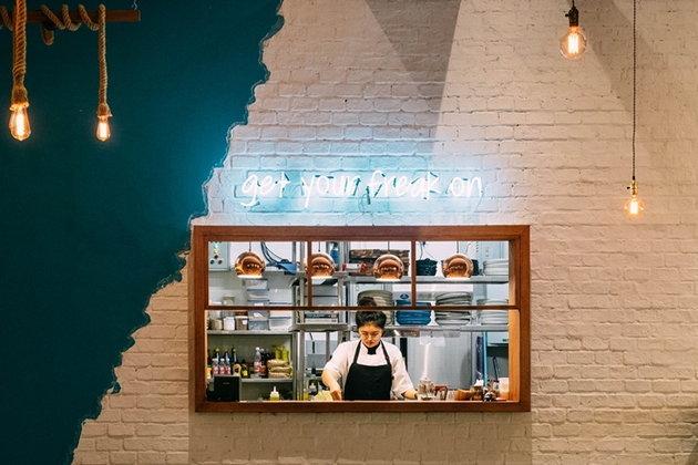 มิลค์เชคสุดอลังการจากร้าน Patissez คาเฟ่สัญชาติออสเตรเลียที่ฟู้ดดี้ชาวไทยไม่ควรพลาด