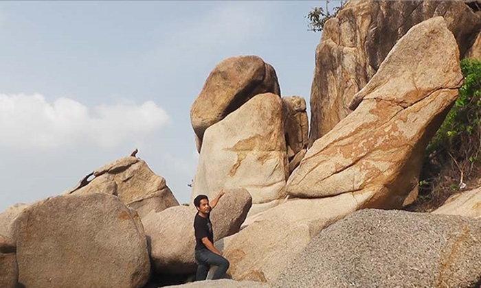 ค้นพบที่เที่ยวใหม่ หินหนุ่ม หินสาว แห่งเกาะเต่า น้อยคนนักจะเคยเห็น เป็นยังไงไปดูกัน!!