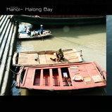 ฮาลองเบย์ ประเทศเวียตนาม