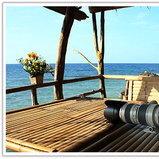 มุมมองจากห้องอาหาร เกาะเต่าวิวพ้อยท์ รีสอร์ท