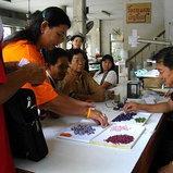 ตะลุยถนนอัญมณี ตลาดค้าพลอยเมืองจันทบุรี
