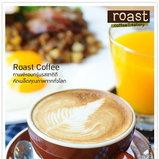 Roast Coffee & Eatery