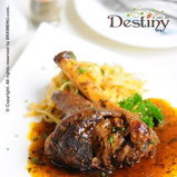 Cafe' de Destiny
