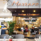 Mazzaro Boutique & Restaurant