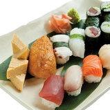 Sushi Mori 750