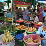 ตลาดกลางเพื่อการเกษตร