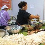 งานเทศกาลเที่ยวเมืองไทย 2555