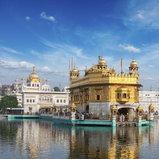 วิหารทองคำ-ฮิรมันดิรซาฮิบ อัมริตซาร์ อินเดีย