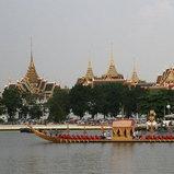 พระบรมมหาราชวัง กรุงเทพฯ ประเทศไทย