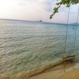 หาดไก่แบ้ เกาะช้าง