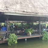 ร้านอาหารลมทะเล