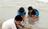 เที่ยวทะเลหัวหิน ประจวบคีรีขันธ์