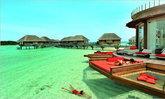 สัมผัสเกาะสวรรค์แห่งรักนิรันดร์...ที่มัลดีฟส์ โดย AIS Serenade