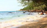 เกาะเสม็ด จ. ระยอง สวรรค์วันพักผ่อนยอดนิยมตลอดกาล