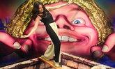 """ปลื้ม-ทับทิม คู่รักวัยทีน เชิญชวนร่วมตื่นตาตื่นใจในงาน """"3D-ART EXHIBITION"""""""