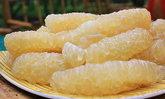 เที่ยวเทศกาลส้มโอขาวใหญ่สมุทรสงคราม ประจำปี 2557