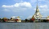 งานนมัสการพระพุทธโสธรและงานประจำปีจังหวัดฉะเชิงเทรา ประจำปี 2557