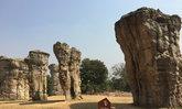 ท่องเที่ยวสไตล์พิศาลพาเที่ยวภูลมโล และชมมหัศจรรย์มอหินขาว สโตนเฮนจ์เมืองไทย