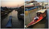 ท่องเที่ยวสไตล์พิศาลพา ชมเทวารีบูติค ลือกันว่าสวยสุดในอ้มพวา นั่งเรือแจวโบราณย้อนยุค