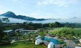 เที่ยวสวนผึ้ง ชม 5 ที่พักยอดฮิต ติดอันอันดับ ของราชบุรี
