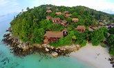 """Serendipity Beach Resort"" ห้องพักที่ฮอตสุด บนเกาะหลีเป๊ะ"