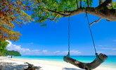 'เกาะรอก' ความเงียบสงบแห่งอันดามัน.. จ.กระบี่