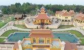 รำลึกประวัติศาสตร์ 126 ปี 'ลุงโฮ' ชมอนุสรณ์สถานไทย-เวียดนาม จ.นครพนม