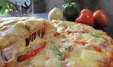 'Koh Lanta Pizzeria' พิซซ่าเตาถ่าน เชิง'สะพานปิ่นเกล้า'