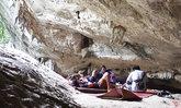 """Unseen เนินมะปราง  """"นอนถ้ำลอด..คลายร้อน""""  แหล่งท่องเที่ยวใหม่ จ. พิษณุโลก"""