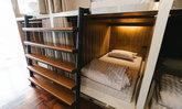 โฮสเทลเปิดใหม่ 'Bed addict Hostel & Café' นิมมานฯ เชียงใหม่