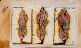 Toast Company รวมเมนูขนมปัง..ความอร่อย ที่ไม่ซ้ำใคร