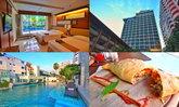 """เล่นน้ำคลายร้อน ชมวิวทะเล ชิม""""คาโซเน่"""" ที่เมืองชะอำ"""